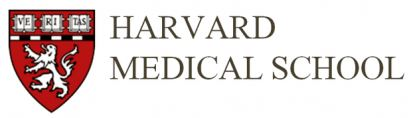 Adopt a Vegan or Vegetarian Diet Harvard Medical School Logo