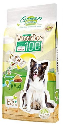 Adopt a Vegan or Vegetarian Diet Veggie Dog 100