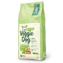 Adopt a Vegan or Vegetarian Diet Veggie Dog Grain Free