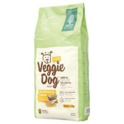 Adopt a Vegan or Vegetarian Diet Veggie Dog Light