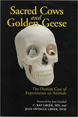 Sacred Cows and Golden Geese Book