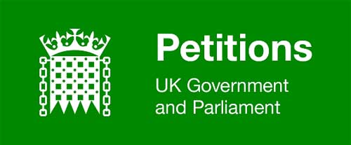 Start and Sign ePetitions