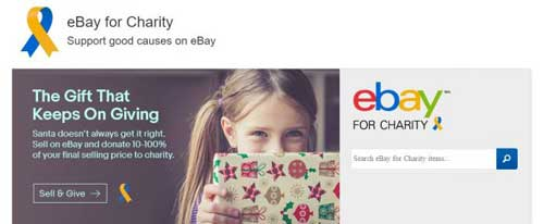 Buy Charity Gifts and Cards at Online Charity Shops eBay For Charity