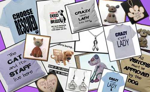 Buy Charity Gifts and Cards at Online Charity Shops Just a Few of the Gifts in Our Fundraising Store