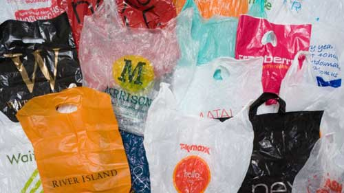 Declutter Your Home and Help Animals Donate Plastic Bags