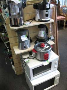 Donated Electricals