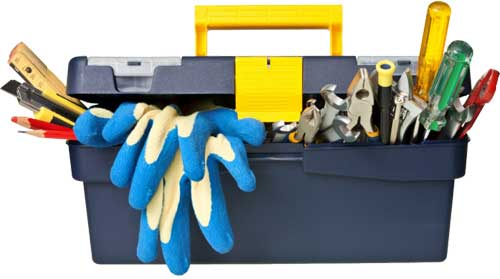 Declutter Your Home and Help Animals Maintenance Toolbox