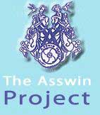 Declutter Your Home and Help Animals The ASSWIN Project Logo