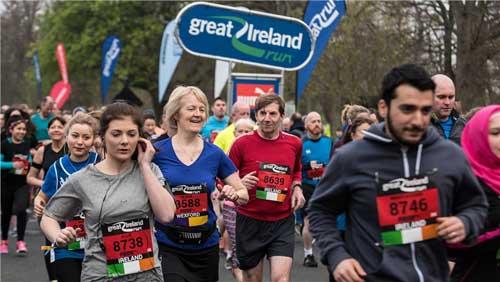 The Great Ireland Run