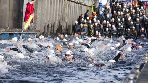 The Great Swim Challenge
