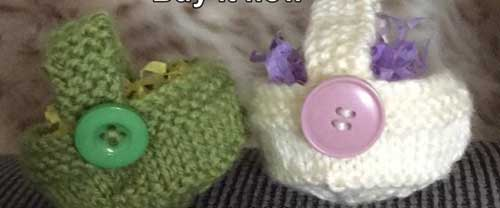 Knitting Ideas to Help Animals Knitted Items 2