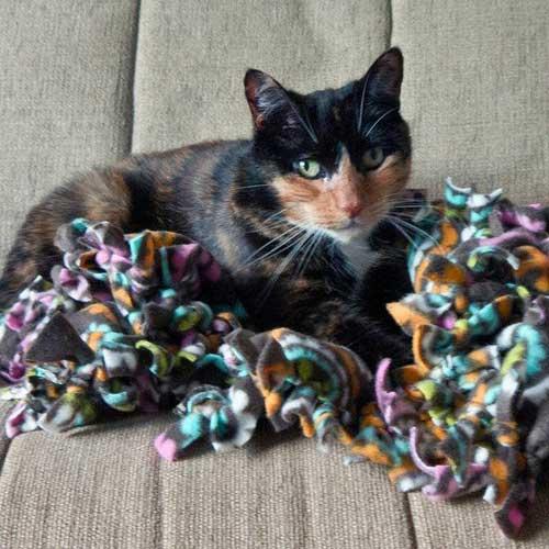 Crochet and Knitting Ideas