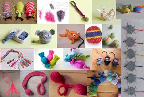 Knitting Ideas to Help Animals Free Knitting Ideas and Patterns
