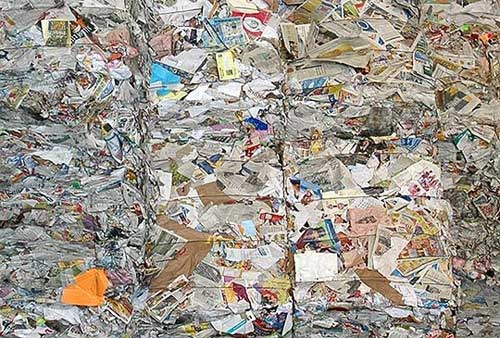Recycle Christmas Cards
