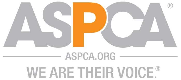 Animal Welfare Charities To Report Cruelty ASPCA Logo