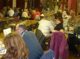 Fundraising Charity Events For Animals NAWT Charity Quiz Night