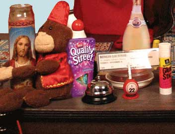 Fundraising Charity Events For Animals Prize Bingo Prizes
