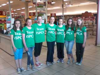 Fundraising Charity Events For Animals Supermarket Bag Packing Fundraiser