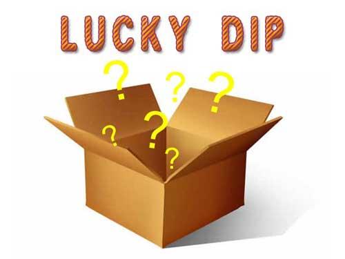 Lucky Dips