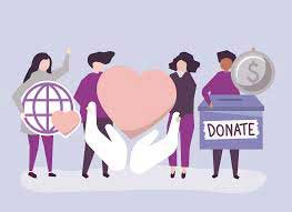 Online Charity Fundraising Events To Run Online Charity Fundraising Ideas
