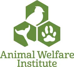 Animal Rights Posters Leaflets Free Animal Welfare Institute Logo