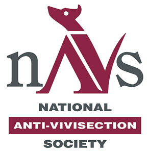 Animal Rights Posters Leaflets Free NAVS Logo