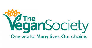 Animal Rights Posters Leaflets Free The Vegan Society Logo