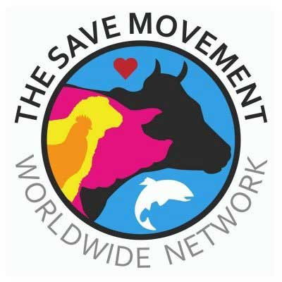 The Save Movement Logo