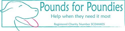 Pounds For Poundies Logo