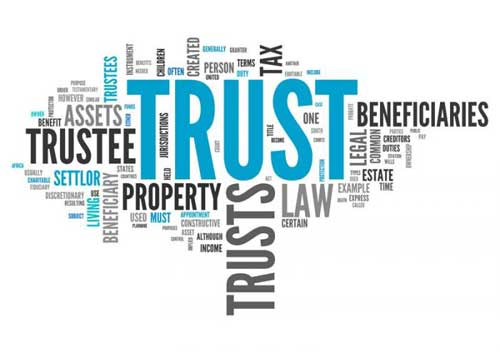 See More Details On Charitable Trusts