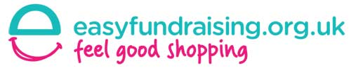 Use A Charity Search Engine Easyfundraising Logo