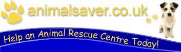 Animal Saver Logo
